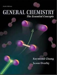 Free Download Chang General Chemistry Chemistry Com Pk