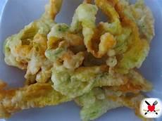 fiori in pastella fiori di zucchina in pastella lievitata alla