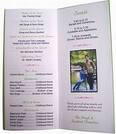 Birthday Party Program 50th Birthday Party Program Template Impremedia Net