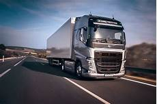 Volvo 2019 Truck by New Volvo Fh With I Save Cuts Fuel Costs By Up To 7