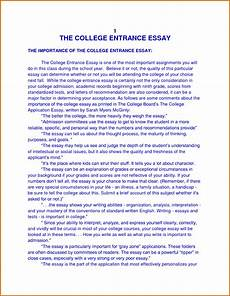 Autobiography Essay Example For College 013 Student Autobiography Template College Example