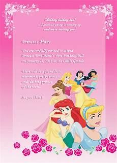 Disney Birthday Party Invitations Free Printable 21st Birthday Invitations Templates