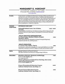 Resumetemplate Com Free Printable Resume Template Playbestonlinegames
