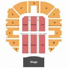 Santa Cruz Warriors Seating Chart Santa Cruz Civic Auditorium Tickets In Santa Cruz
