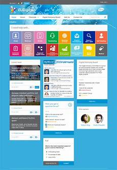 Sharepoint Designer Templates Redesigning Sharepoint For Visual Impact And Usability