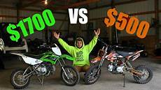 Design Your Own Pit Bike Graphics Pit Bikes Cheap Or Expensive Youtube