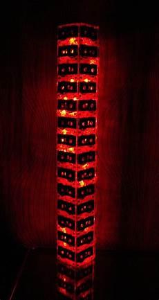 Red Tape Over Light Red Led Mixtap Cassette Tape Light Tape Lights Cassette