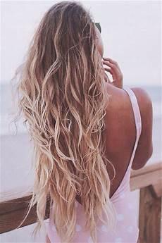 hair beach waves hair the 1 summer hairstyle trend