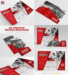 Cool Brochure Templates 20 Best Indesign Brochure Templates For Creative