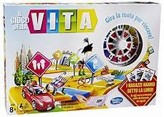 giochi hasbro da tavolo quot il gioco della vita quot di hasbro un gioco da tavolo per