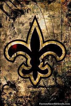 saints iphone wallpaper nfl team wallpapers for iphone android and other smartphones