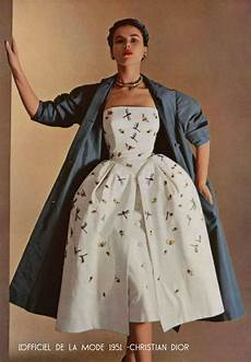 50s clothes 1950s fashions summer 1951 glamourdaze