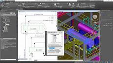 Autocad Designers Autocad Plant 3d Toolset 3d Plant Design Software