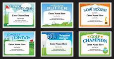 Golf Certificates Templates Golf Certificates Templates Recognition And Awards For