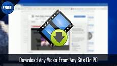 How Can I Download Word For Free How To Download Any Video From Any Site On Pc Free Amp Easy