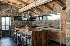 rustic kitchen ideas 16 modern rustic kitchen designs design listicle