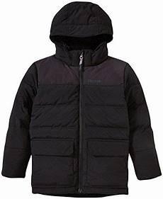 marmot big boy winter coats marmot big boys rail jacket kid black medium find out