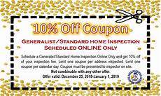 New Year Coupons New Year Coupon Orlando Home Inspection Services