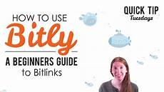 How To Use Keywords How To Use Bitly Beginners Guide To Bitlinks Youtube