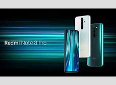 Download Android 10 for Xiaomi Redmi Note 8 Pro based on