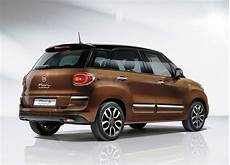 2019 fiat 500l 2019 fiat 500l redesign and changes new suv price