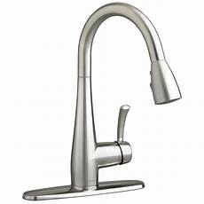 High Arc Kitchen Faucet Quince 1 Handle Pull High Arc Kitchen Faucet
