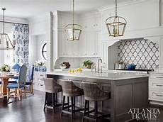 Kitchen Pendant Lighting Trends 2019 Kitchen Of The Year 2018 Atlanta Interior Designers