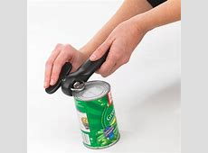 Safecut Can Opener, Black, low price, best kitchen