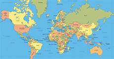 World Maps Online One Major Country Keeps Being Missed Off World Maps And It