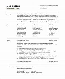 Career Objective For Customer Service Free 8 Sample Customer Service Objective Templates In Pdf