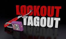 Lock Out Tag Out Lockout Tagout And Machine Guarding For Manufacturing