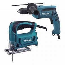 Sale Werkzeug Makita by Makita Werkzeug Set Aktion Schlagbohrmaschine Hp1641