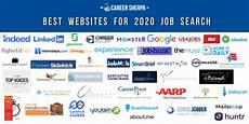 Websites For Jobs Best Websites For 2020 Job Search Career Sherpa