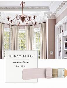 Light Mauve Wall Paint Our Top Color Palette Trends Spring 2017 Muddy Blush