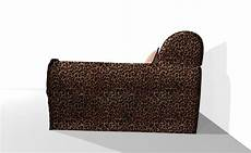 Fur Sofa 3d Image by 3d Model Freestyle Sofa Covered Leopard Fur Cgtrader