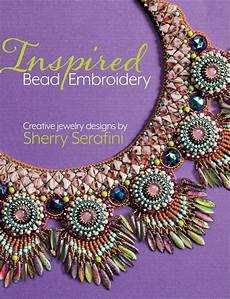 inspired bead embroidery beading jewelry store