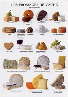 French Cheese Chart Les Fromages De Vache Nouvelles Images French Cheese