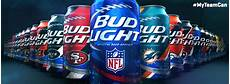 Bud Light Vikings Can Nfl And Bud Light Team Up For New Cans Crooked Manners