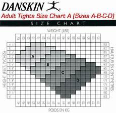 Danskin Bra Size Chart Amazon Com At A Glance Second Skin Shop