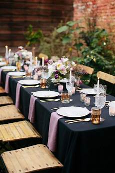 dramatic fall tablescapes table decor tablescapes