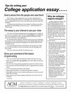 Writing A College Application Essay College Application Essay Quotes Quotesgram