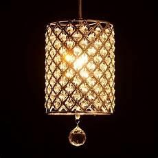 Pendant Light Fixtures Modern Modern Round Crystal Lamp Chandelier Ceiling Pendant Light