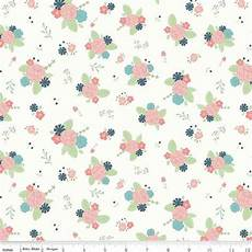 Christine Blake Designs Fairy Edith Current Collections Fabric Blake
