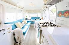 before after airstream renovation design the