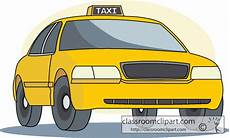 Taxi Yellow Light Clip Taxi 20clipart Clipart Panda Free Clipart Images