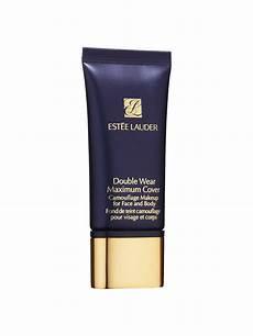 Maquillaje Estee Lauder Double Wear Light Est 233 E Lauder Double Wear Maximum Cover Camouflage Makeup