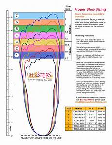 Measure Toddler Shoe Size Chart 17 Best Images About Medidas On Pinterest Shoe Size