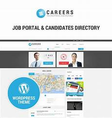 Job Portal Wordpress Theme Free Download 15 Career Job Portal Wordpress Themes Amp Templates Free