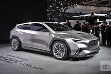 subaru viziv 2020 subaru viziv tourer concept debuts at 2018 geneva motor
