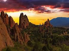 18 southwest u s destinations with awe inspiring scenery